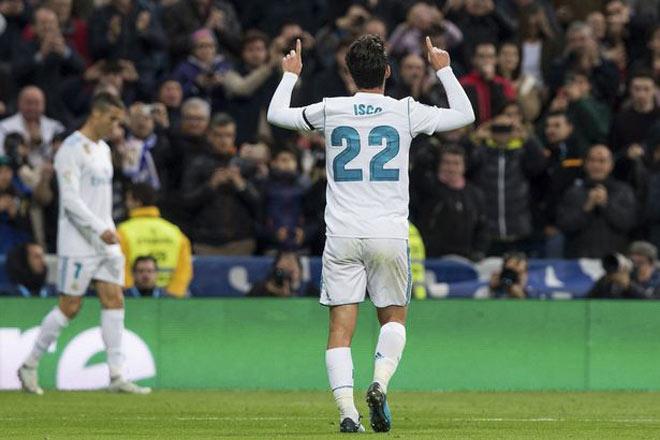 """Vì sao Ronaldo là """"mèo"""" La Liga, """"mãnh hổ"""" ở Cúp C1? 1"""