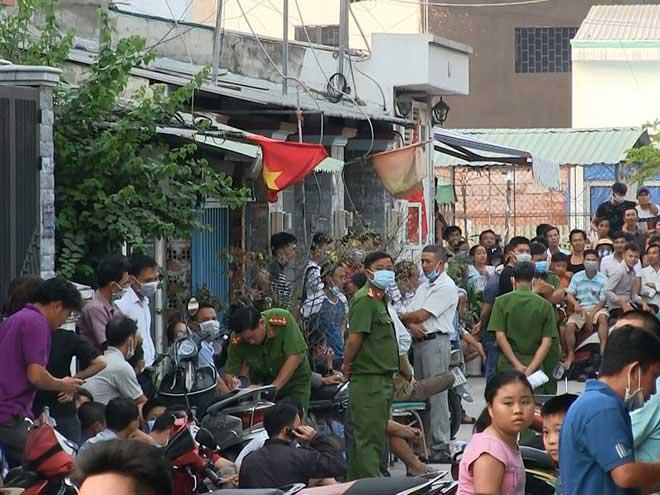 Vì sao không dựng lại hiện trường vụ thảm án Bình Tân? - 2