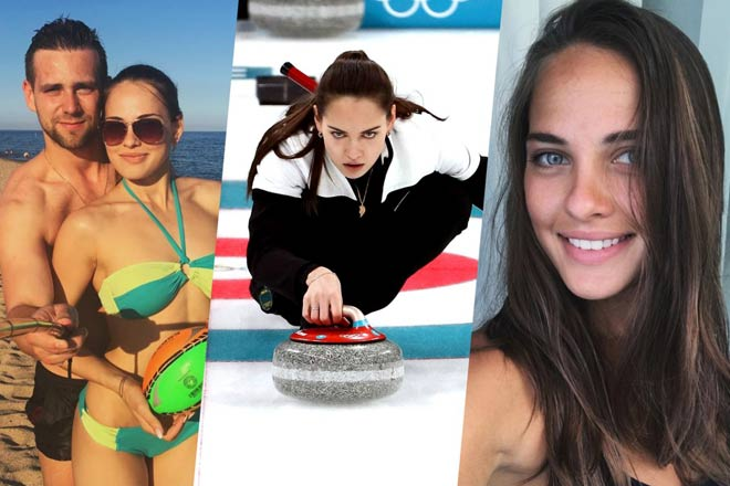 Vợ quá đẹp, nam VĐV bị xử tội: Đổ lỗi Olympic mùa đông có kẻ ghen tức 3