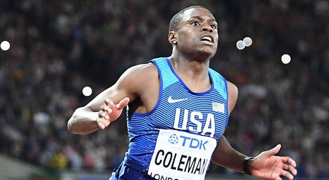 Người nhanh nhất hành tinh mới: Từng hạ U.Bolt, phá kỷ lục thế giới 20 năm 2