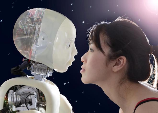 Sau năm 2050, con người có thể đạt sự bất tử nhờ công nghệ và AI? - 2