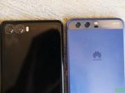 Thời trang Hi-tech - Huawei P20 lộ ảnh thực tế, khác xa dự đoán ban đầu