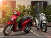 Thế giới xe - Hết Tết, giá xe máy đua nhau giảm mạnh
