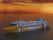 Du lịch - Đứa trẻ nào cũng mê tít nếu được du hành trên con tàu tuyệt vời này
