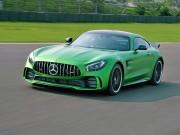 Tư vấn - Mercedes-Benz tiến hành triệu hồi các mẫu GT vì lỗi dây an toàn