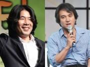 Đời sống Showbiz - Thêm 2 diễn viên Hàn Quốc nổi tiếng bị tố quấy rối tình dục