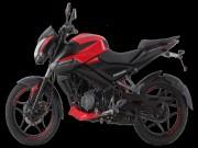 Thế giới xe - 2018 Kawasaki Rouser NS160 ra mắt, giá rẻ 37 triệu đồng