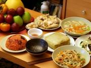 Tin tức sức khỏe - Điều cần phải làm ngay sau Tết: Cân bằng chế độ ăn uống
