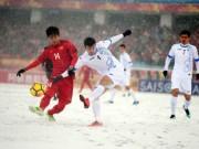 Bóng đá - Hai tuyển thủ U23 Việt Nam đá chính trận tranh Siêu cup Quốc gia
