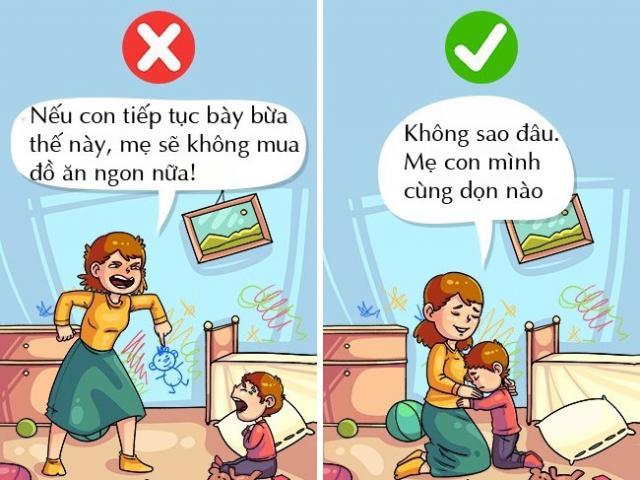 """11 điều """"thần kỳ"""" cha mẹ nên làm để giúp trẻ hoàn thiện nhân cách"""