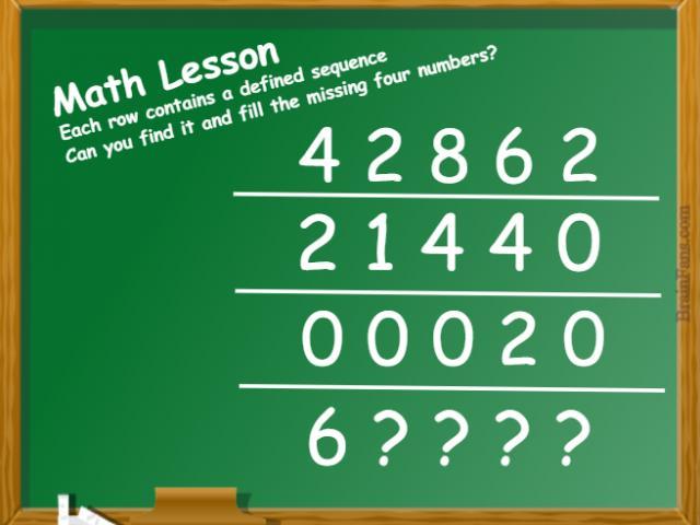Nếu tò mò muốn biết IQ của mình bao nhiêu, bạn hãy trả lời những câu đố sau