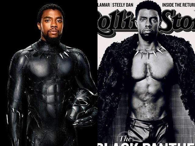 Tập tục làm đẹp khác lạ kích thích người xem trong Black Panther - 11