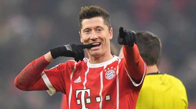 Man City gây sốc: Qua mặt Real, mua Lewandowski giá 150 triệu euro 1
