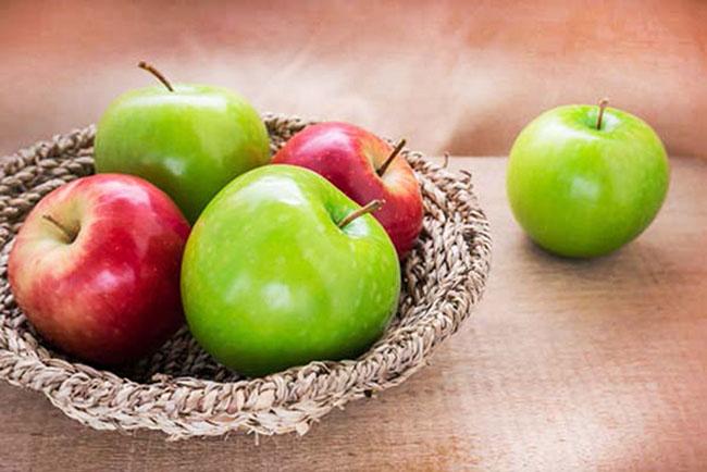 Bạn có biết những thực phẩm giảm béo cấp tốc?