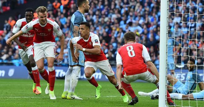 Man City tranh cúp với Arsenal: Pep xây kỷ nguyên thống trị nước Anh 2