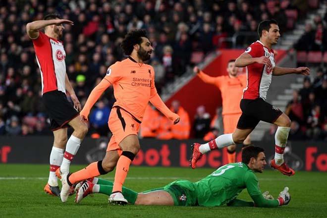 Liverpool - West Ham: Hàng công thăng hoa, quyết vượt MU 1