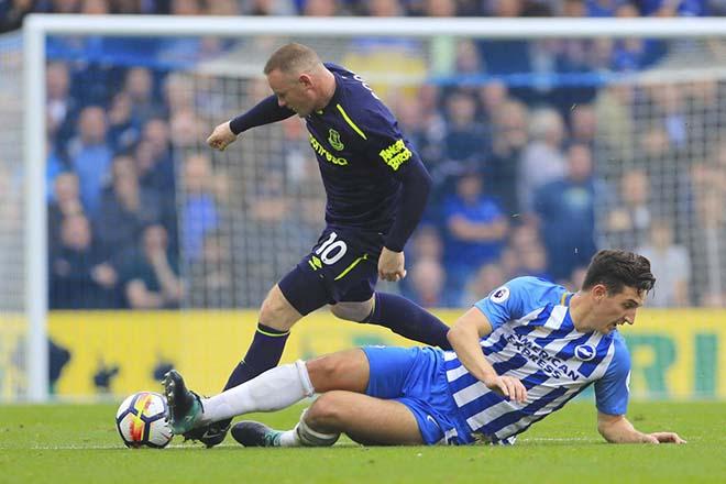 Watford - Everton: Rooney bị đày ải, e ngại SAO Barca 1