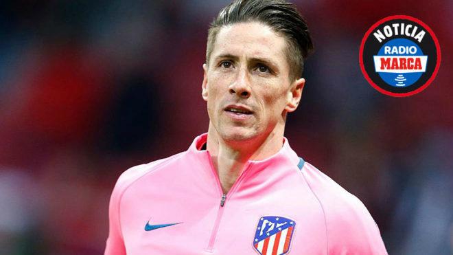 Tin HOT bóng đá tối 24/2: Torres tính chia tay Atletico ngay và luôn - 1