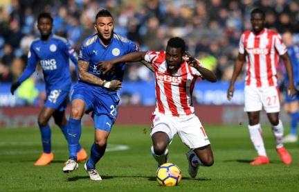 Chi tiết Leicester City - Stoke City: Khung thành rung chuyển liên hồi (KT) 20