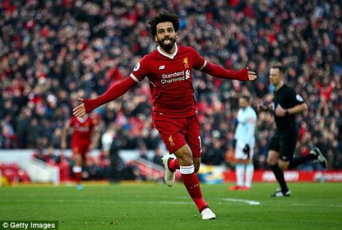 "Chi tiết Liverpool - West Ham: ""Lữ đoàn"" thỏa mãn (KT) 24"