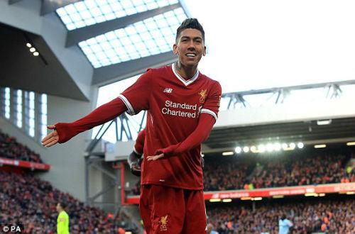 "Chi tiết Liverpool - West Ham: ""Lữ đoàn"" thỏa mãn (KT) 25"