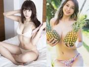 """Thời trang - Điểm mặt 18 """"búp bê áo tắm"""" có thân hình hấp dẫn nhất Nhật Bản"""