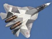 Thế giới - Tiêm kích Su-57 Nga đối đầu F22 Mỹ ở Syria: Ai chiến thắng?