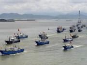 Thế giới - Kỷ lục đáng sợ của tàu cá Trung Quốc