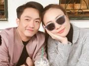 Phim - Hết úp mở, Cường Đô la - Đàm Thu Trang công khai hạnh phúc bên nhau