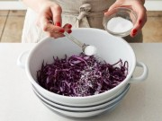 Ẩm thực - Bí quyết chế biến bắp cải giòn ngọt không phải ai cũng biết