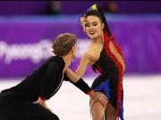 """Thể thao - 10 """"thánh nữ"""" làm điên đảo Olympic mùa đông: Đẹp đã mắt"""
