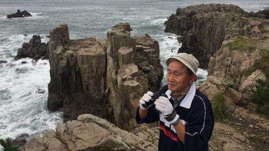 """""""Ông Bụt"""" Nhật Bản cứu mạng hơn 600 người - 1"""