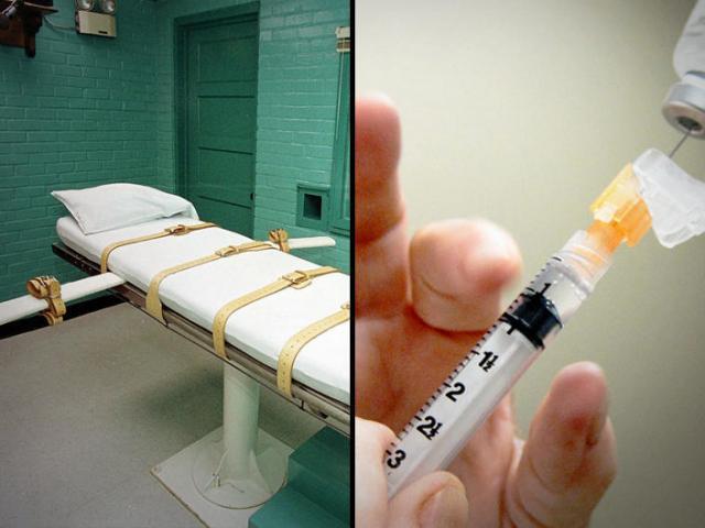 Trải nghiệm hãi hùng của tử tù Mỹ bị xử tử mãi không chết - 5