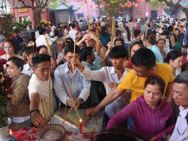 Tiết lộ bất ngờ về ngôi chùa không có hòm công đức ở Bắc Ninh - 7