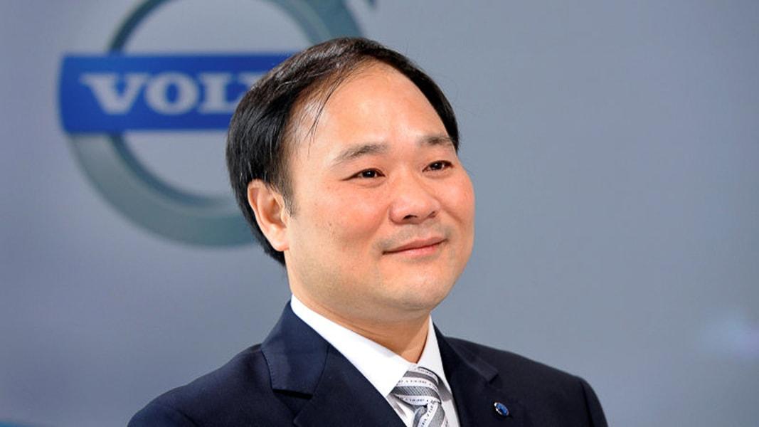 Geely chính thức thành cổ đông lớn nhất của Daimler - 2