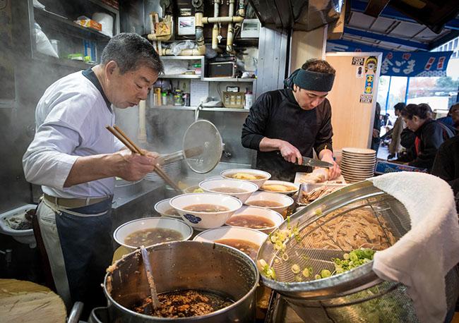 8 lễ hội ẩm thực hấp dẫn nhất thế giới khiến dân sành ăn không thể nào bỏ qua trong năm 2018 - 1