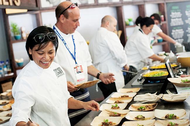 8 lễ hội ẩm thực hấp dẫn nhất thế giới khiến dân sành ăn không thể nào bỏ qua trong năm 2018 - 4