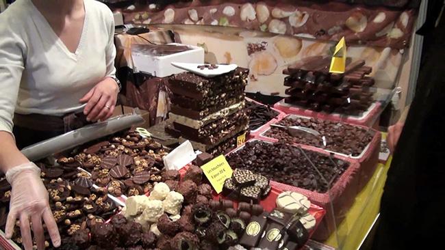 8 lễ hội ẩm thực hấp dẫn nhất thế giới khiến dân sành ăn không thể nào bỏ qua trong năm 2018 - 5