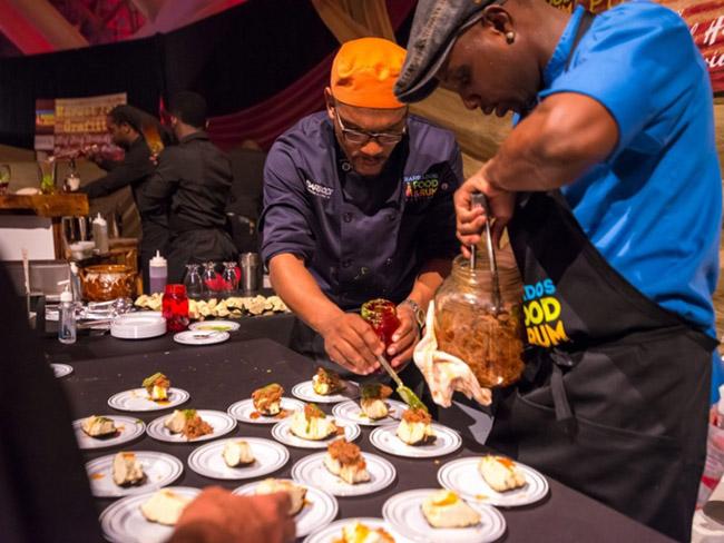 8 lễ hội ẩm thực hấp dẫn nhất thế giới khiến dân sành ăn không thể nào bỏ qua trong năm 2018 - 7