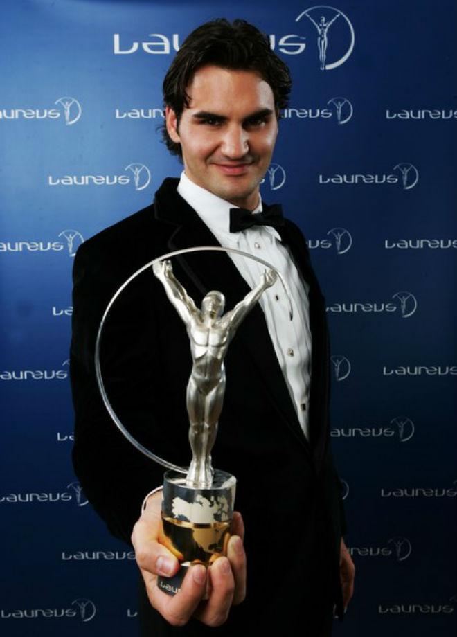 "Hấp dẫn: Federer - Nadal đấu Ronaldo - Messi giải ""Oscar thể thao"" - 2"