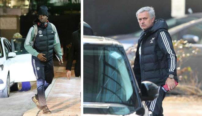 """Mourinho """"làm căng"""": Pogba chia tay MU không phải chuyện đùa"""