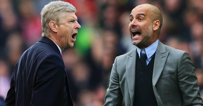 Arsenal – Man City: Bước đầu tiên của cú ăn 3? (Chung kết League Cup) 1
