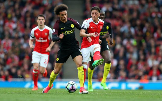 Arsenal – Man City: Bước đầu tiên của cú ăn 3? (Chung kết League Cup) 2