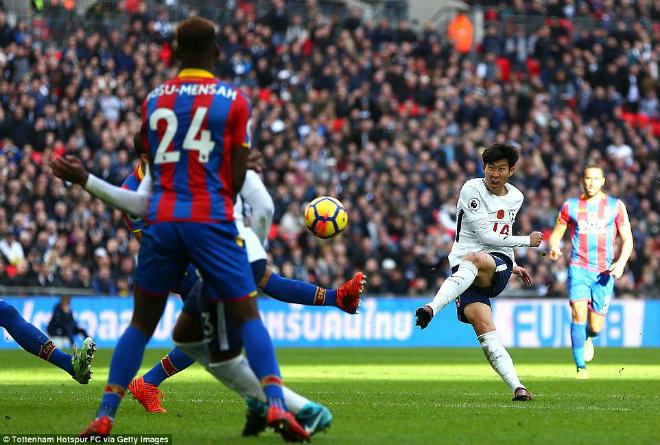 Crystal Palace – Tottenham: Quyết soán ngôi Chelsea, bay vào top 4 2