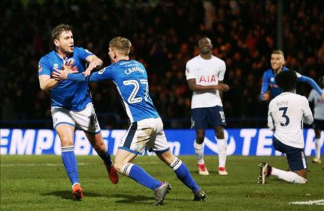 Crystal Palace – Tottenham: Quyết soán ngôi Chelsea, bay vào top 4 1