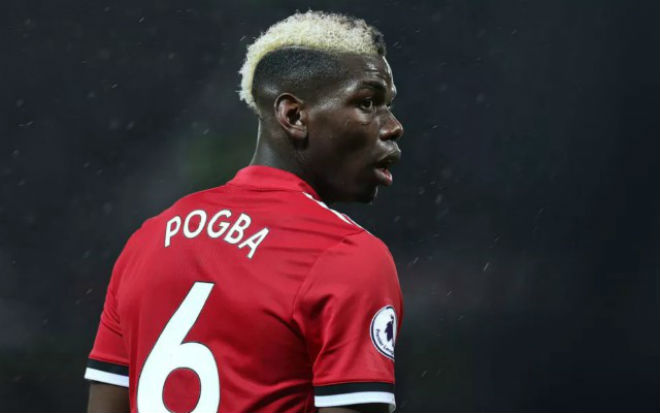 """""""Siêu cò"""" làm loạn: Pogba đòi về Juventus, MU lỗ 1.800 tỷ đồng - 1"""
