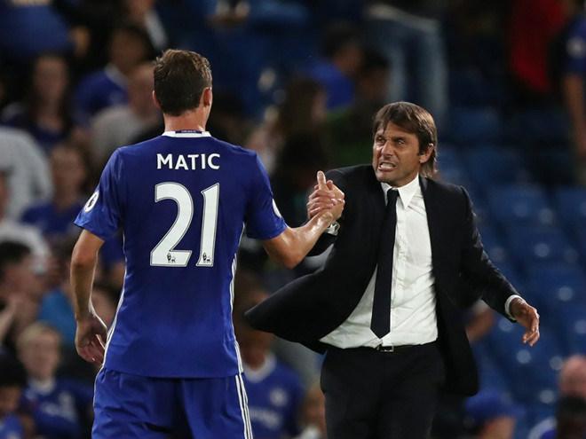 Tin HOT bóng đá trưa 25/2: Conte nuối tiếc vì bán cầu thủ cho MU 1