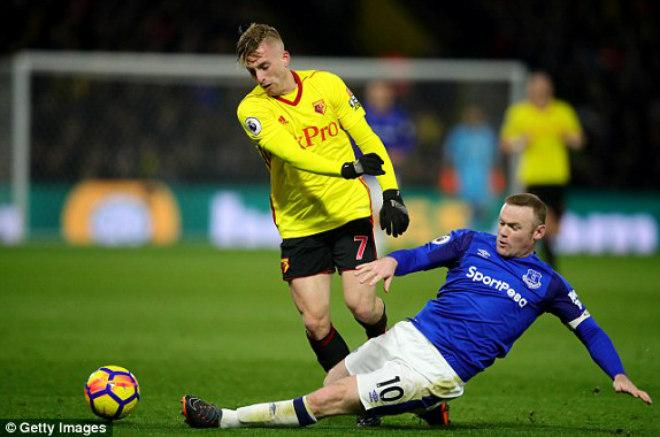 """Watford - Everton: """"Ong đốt"""" đau điếng, phút cuối thót tim 11"""
