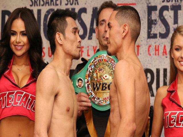"""Vô địch boxing hạng nặng, Wilder - Ortiz: """"Godzilla"""" hạ knock-out """"King Kong"""" 2"""