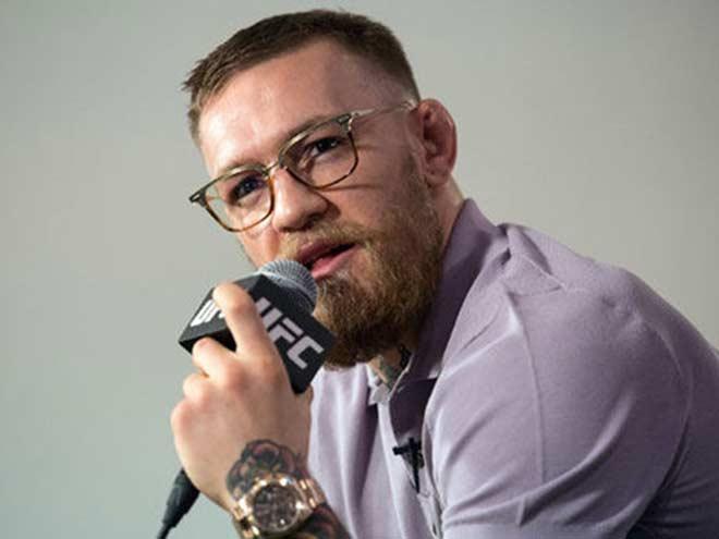 """Tin thể thao HOT 25/2: McGregor bị mắnglà """"gái làng chơi"""" 1"""